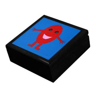 Happy Red Grape Gift Box