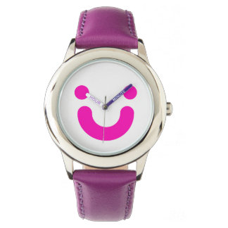 Happy rose watch