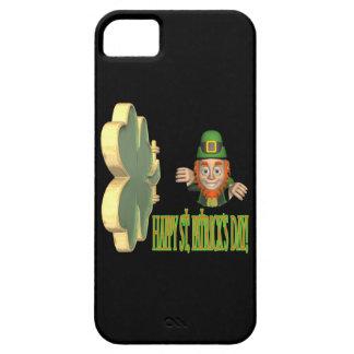 Happy Saint Patricks Day iPhone 5 Cover