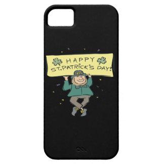 Happy Saint Patricks Day iPhone 5 Covers
