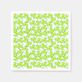 Happy Saint Patrick's Day - Paper Napkins