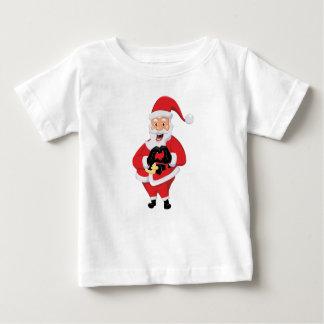 Happy Santa Claus Tees