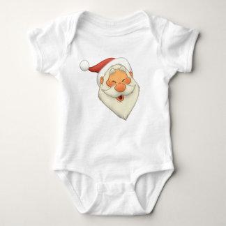 Happy Santa Tshirt