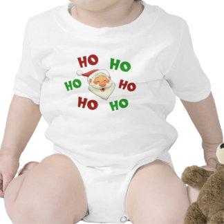 Happy Santa Baby Creeper