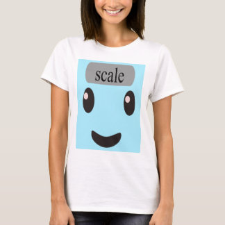 Happy Scale T-Shirt
