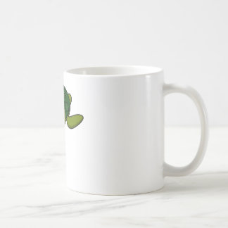 Happy Sea Turtle Coffee Mug