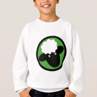 Happy Sheep Sweatshirt