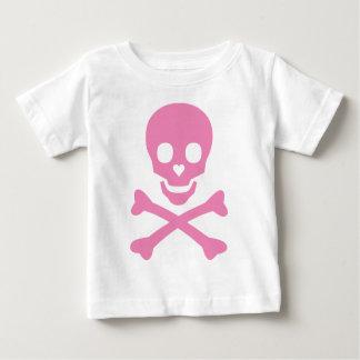 Happy Skull Baby T-Shirt