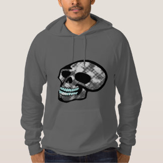 Happy Skull Hoodie