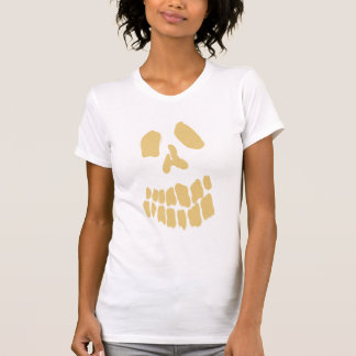 Happy Skull Smile Tank Top