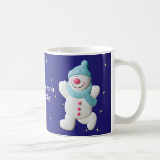 novelty christmas mugs coffee mugs cups zazzle uk. Black Bedroom Furniture Sets. Home Design Ideas