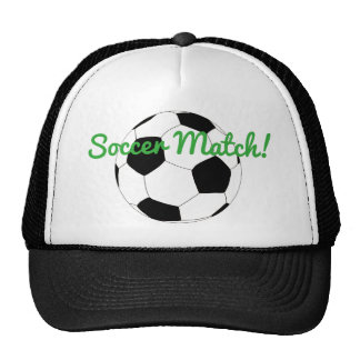 Happy Soccer by The Happy Juul Company Cap
