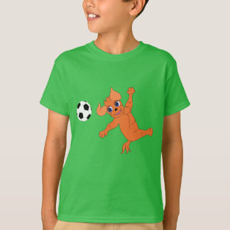 Happy Soccer by The Happy Juul Company T-Shirt
