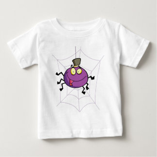 Happy Spider Infant T-Shirt