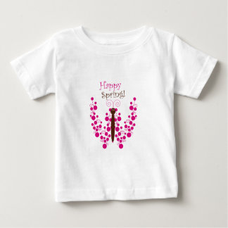 Happy Spring Tee Shirts