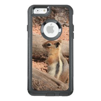 Happy Squirrel OtterBox iPhone 6/6s Case