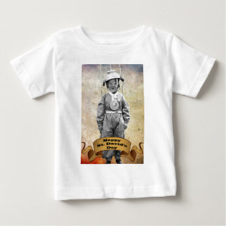 Happy St David's day Baby T-Shirt