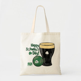 Happy St. Paddy's Day Tote Bag