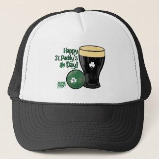 Happy St. Paddy's Day Trucker Hat
