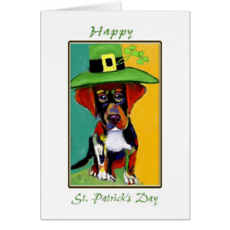 Happy St Patrick s Day Cards