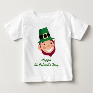 Happy St. Patrick's Day Irish Leprechaun Tshirt