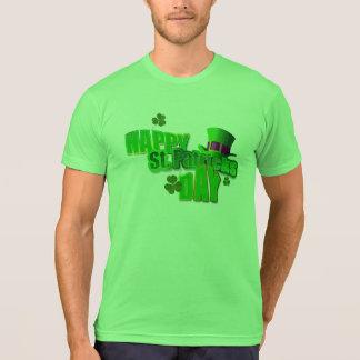 Happy St. Patrick's Day Men's T-Shirts