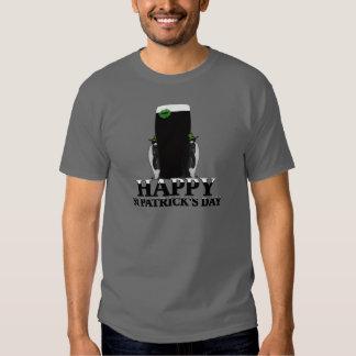 Happy St Patrick's Day Shirts
