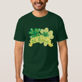 Happy St. Patrick's Day Shirts