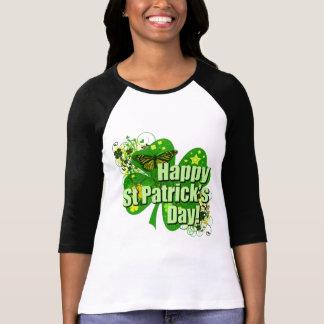 Happy St. Patrick's Day T Shirt
