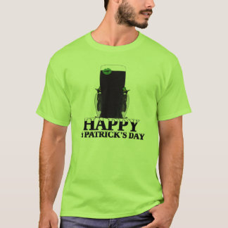 Happy St Patrick's Day T-Shirt