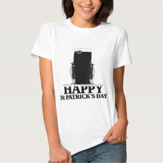 Happy St Patrick's Day T Shirts