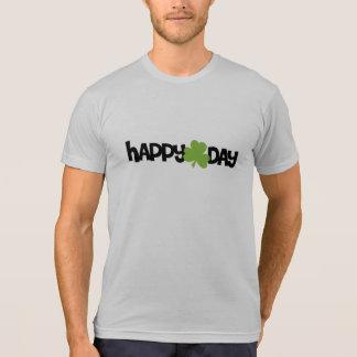 Happy St. Patrick's Day Tee Shirt
