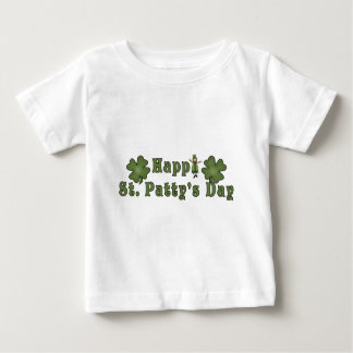 Happy St. Patty's Day - Infant T-Shirt