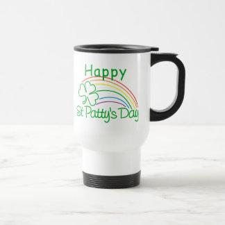 Happy St Patty's Day Mug