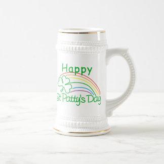 Happy St Patty's Day Mugs