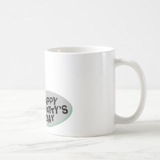 Happy St. Patty's Day Mug