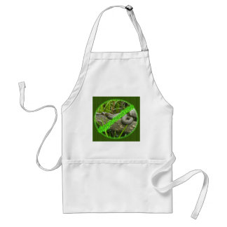 Happy St. Patty's Day No Snakes Apron