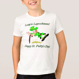 Happy St. Patty's Day!! T-Shirt