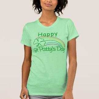 Happy St Patty's Day T-Shirt