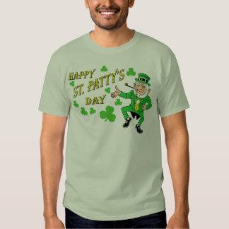 Happy St Patty's Day Tshirts