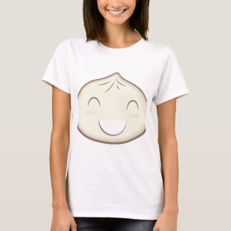 Happy Steam Bun T-Shirt