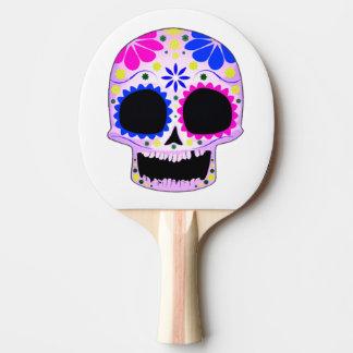 Happy Sugar Skull Design