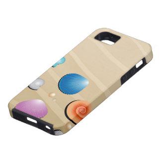 happy summer tough iPhone 5 case