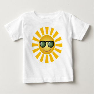 Happy Sun Baby T-Shirt