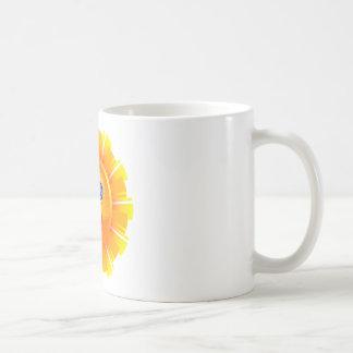 Happy Sun Coffee Mug