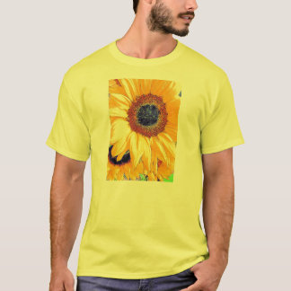 Happy Sunflower Days T-Shirt