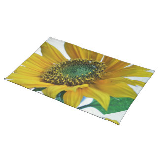 Happy Sunflower Placemat