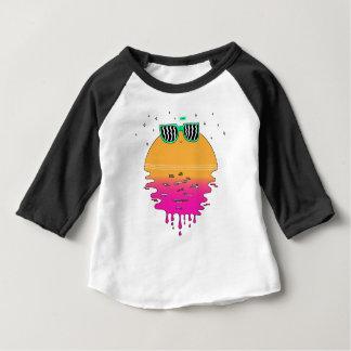Happy Sunset Baby T-Shirt