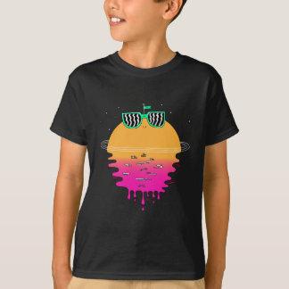 Happy Sunset T-Shirt