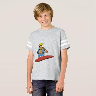 Happy Surfer s T-Shirt